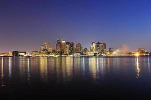 bostón foto