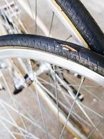 Bicycle tire Maintenance and repairs