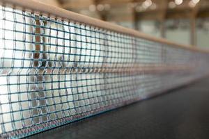 red de tenis de mesa