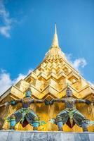 Gran Palacio - Bangkok