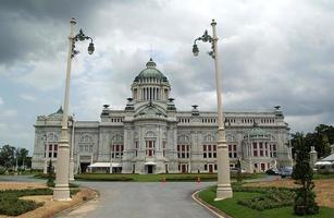ananta samakhom throne hall, thailandia