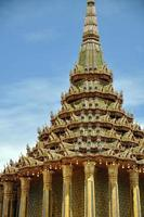 Gran Palacio, Bangkok, Tailandia.