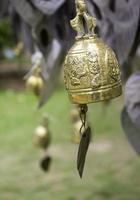Thailand bell