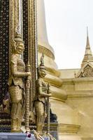 Wat Phra Si Rattana Satsadaram photo