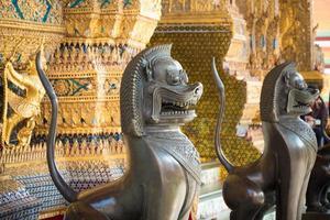 The Grand Palace Bangkok Thailand photo