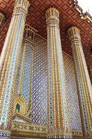 templo de Oro foto