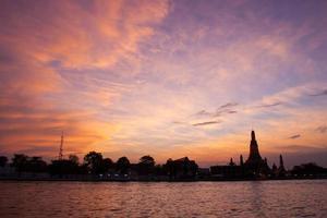 Wat Arun, Bangkok photo