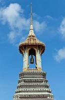 Royal Bell Tower at Grand Palace