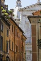 Rome, Italy, the capital. photo