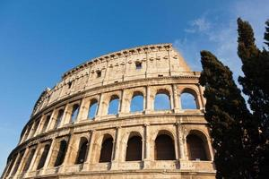 Roma, Colosseo.