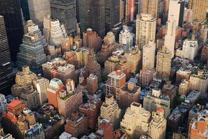 cidade de nova york manhattan