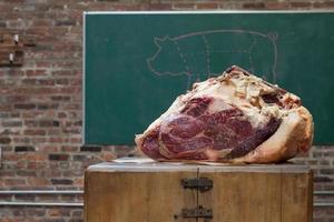 carne de vaca foto