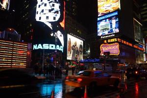Times Square, Manhattan, Nueva York foto