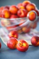 nectarines photo