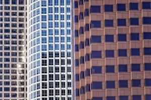 los angeles towers photo