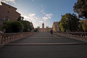 Capitol (Campidoglio) - Rome, Italy photo