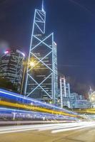 Hong Kong City 2014 photo