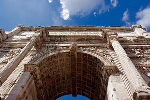 Arco di Costantino photo