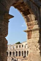 Arena in Pula photo