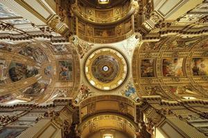 sant'andrea della valle1 (rome, italië)