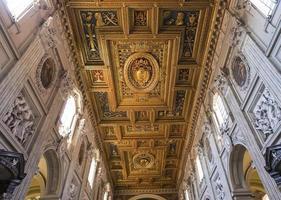 Archbasilica of Saint John Lateran, Rome, Italy photo