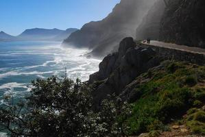 Breathtaking Cape Town photo