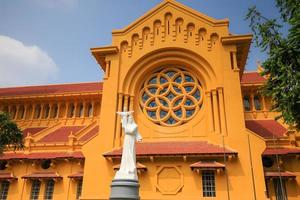 Church of Our Lady of Hanoi