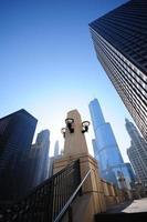 el centro de chicago