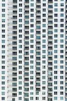 facade of skyscraper photo