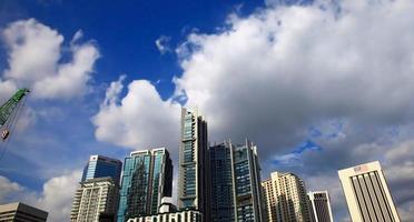 Kuala Lumpur photo