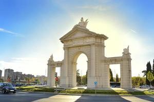 Porte Saint Vincent photo