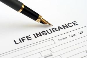 assurance-vie photo