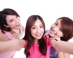 selfie juntos
