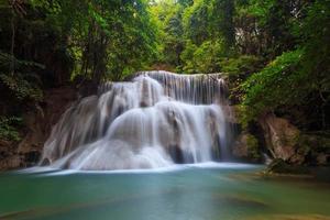 cascada huay mae khamin