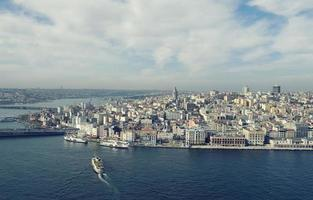 Galata Tower photo