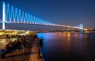 ponte do Bósforo