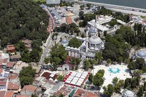 Eyup Sultan Mosque photo