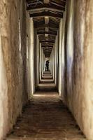 Inside Castle at Castiglione del Lago - Umbria, Italy photo