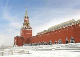 Moscow. Kremlin