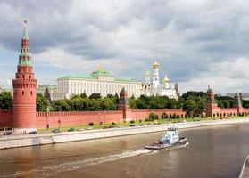 Moscow Kremlin photo