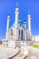Kazan Russia mosque Kul Sharif photo