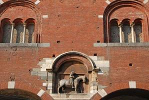 Milán foto
