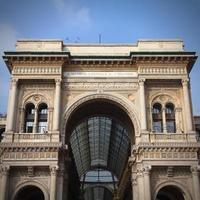Milan landmark