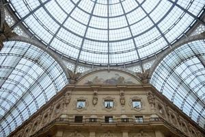 Milan trade center
