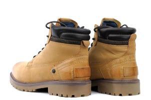Men's shoes. photo