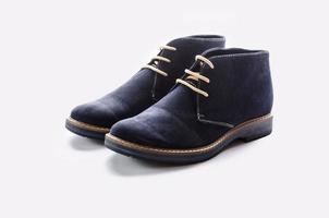 Navy Men's Shoes photo