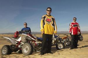 Four Wheeler Riding photo