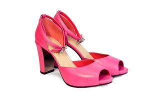 Female footwear photo