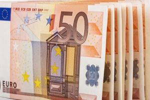 European money photo