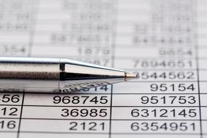 estadísticas y tablas